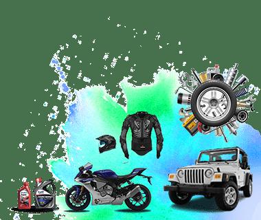 Automotive & Motorbike on zamve