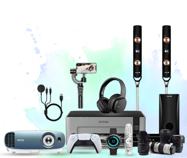 Electronic Accessories on zamve