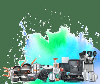 Kitchen & Accessories on zavme