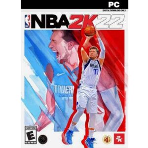 NBA 22 pc game steam key buy now from zamve.com