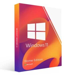 Microsoft Windows 11 Home - Microsoft Key zamve.com